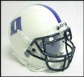 Duke Blue Devils Full Size Authentic Schutt Helmet