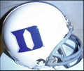 Duke Blue Devils Mini Replica Helmet