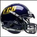 East Carolina Pirates Authentic Schutt XP Football Helmet
