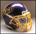 East Carolina Pirates Full Size Replica Schutt Helmet