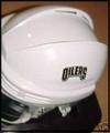 Edmonton Oilers Mini NHL Replica Hockey Helmet