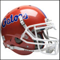 Florida Gators Authentic Schutt XP Football Helmet