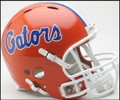 Florida Gators Full Size Authentic Revolution Helmet