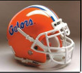 Florida Gators Full Size Authentic Schutt Helmet