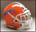 Florida Gators Full Size Replica Schutt Helmet
