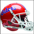 Florida Gators Full XP Replica Football Helmet Schutt