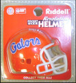 Florida Gators NCAA Pocket Pro Single Football Helmet