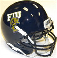 Florida International Mini Authentic Helmet Schutt