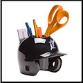 Florida Marlins Mini Helmet Desk Caddy