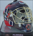 Florida Panthers Mini Replica Goalie Mask
