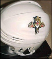 Florida Panthers Mini NHL Replica Hockey Helmet