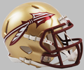 Florida State Seminoles New 2014 Mini Speed Helmet