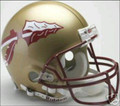 Florida State Seminoles Full Size Authentic Helmet