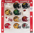 PAC 12 Pocket Pro Set Riddell Revolution