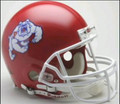 Fresno State Bulldogs Full Size Authentic Helmet