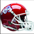 Fresno State Bulldogs Full XP Replica Football Helmet Schutt