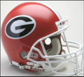 Georgia Bulldogs Full Size Authentic Helmet