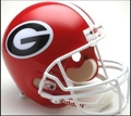 Georgia Bulldogs Full Size Replica Helmet
