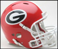 Georgia Bulldogs Revolution Full Size Authentic Helmet