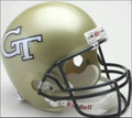 Georgia Tech Yellow Jackets Full Size Replica Helmet