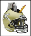 Georgia Tech Yellow Jackets Helmet Desk Caddy