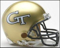 Georgia Tech Yellow Jackets Mini Replica Helmet