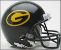 Grambling State Tigers Mini Replica Helmet