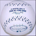 2008 Rawlings All Star Baseball