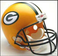 Green Bay Packers Full Size Replica Helmet