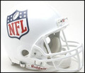 NFL Shield Full Size Authentic Helmet