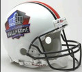 Hall Of Fame Full Size Authentic Helmet