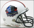 Hall of Fame Mini Replica Helmet