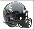 Hawaii Warriors Full Size Replica Schutt Helmet
