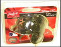 Houston Astros MLB Rawlings CoolFlo Pocket Pro Team Helmet