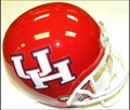 Houston Cougars Riddell NCAA Collegiate Deluxe Replica Full Size Helme