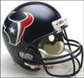 Houston Texans Full Size Replica Helmet