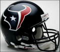Houston Texans Full Size Authentic Helmet