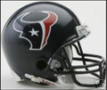 Houston Texans Mini Replica Helmet