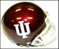 Indiana Hoosiers Mini Replica Helmet