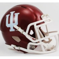 Indiana Hoosiers Mini Speed Helmet