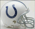 Indianapolis Colts Mini Replica Helmet