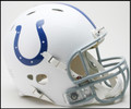 Indianapolis Colts Revolution Full Size Authentic Helmet