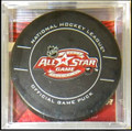 InGlasco 2011 NHL All Star Game Official Game Puck