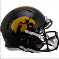 Iowa Haweyes Authentic Revolution SPEED Football Helmet