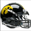 Iowa Hawkeyes Authentic Schutt XP Football Helmet