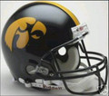 Iowa Hawkeyes Full Size Authentic Helmet