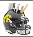 Iowa Hawkeyes Helmet Desk Caddy