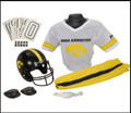 Iowa Hawkeyes NCAA Deluxe Youth Uniform Set