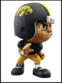 Iowa Hawkeyes NCAA Lil Teammates Running Back Figurine