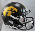 Iowa Hawkeyes Riddell NCAA Mini Speed Football Helmet